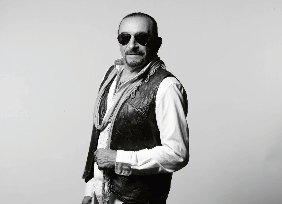 "Željko Bebek predstavio novi singl i spot ""Sto sam dana pio"""