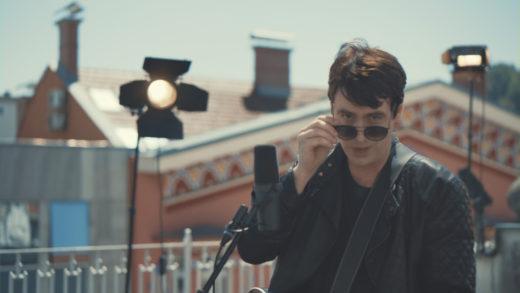 Boris Novković – Gori ulica