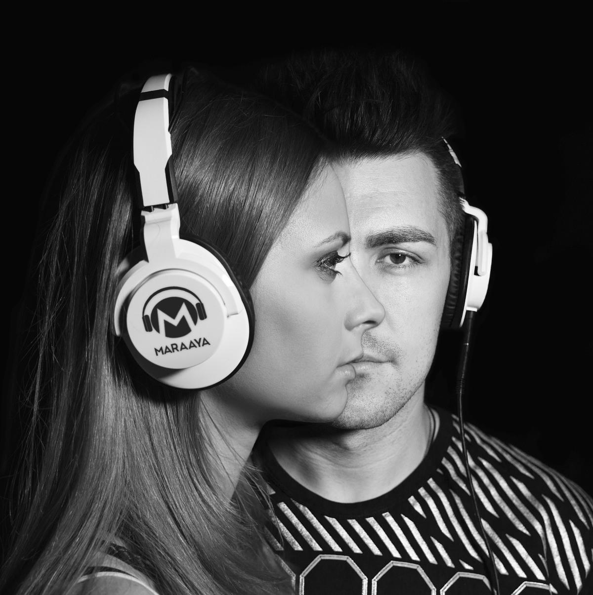 """Slovenski duo Maraaya sa CMC festivala izravno u radijski eter s pjesmom """"Besplatno"""""""