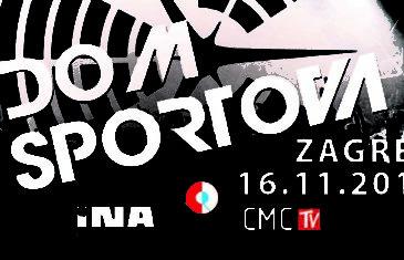 Opća Opasnost s najprodavanijim albumom u Hrvatskoj dolazi u Dom sportova!