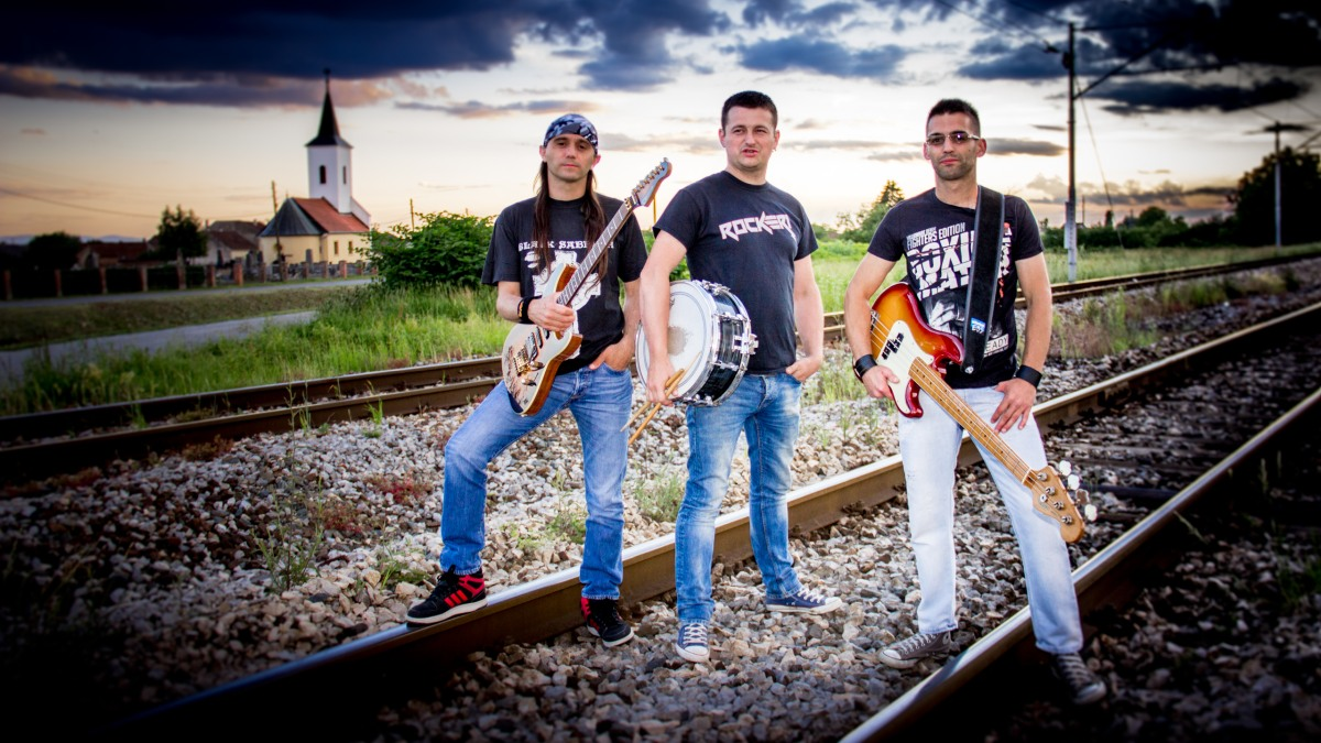 Rockeri iz Nove Gradiške novim singlom poručuju da vrijedi maštati jer mašta radi svašta!