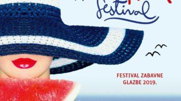 CD preporuka: 59. festival zabavne glazbe Split 2019.