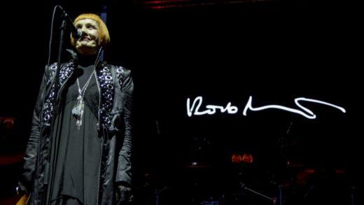 Sjajan koncert Josipe Lisac na Šalati završio u ritmu kiše!
