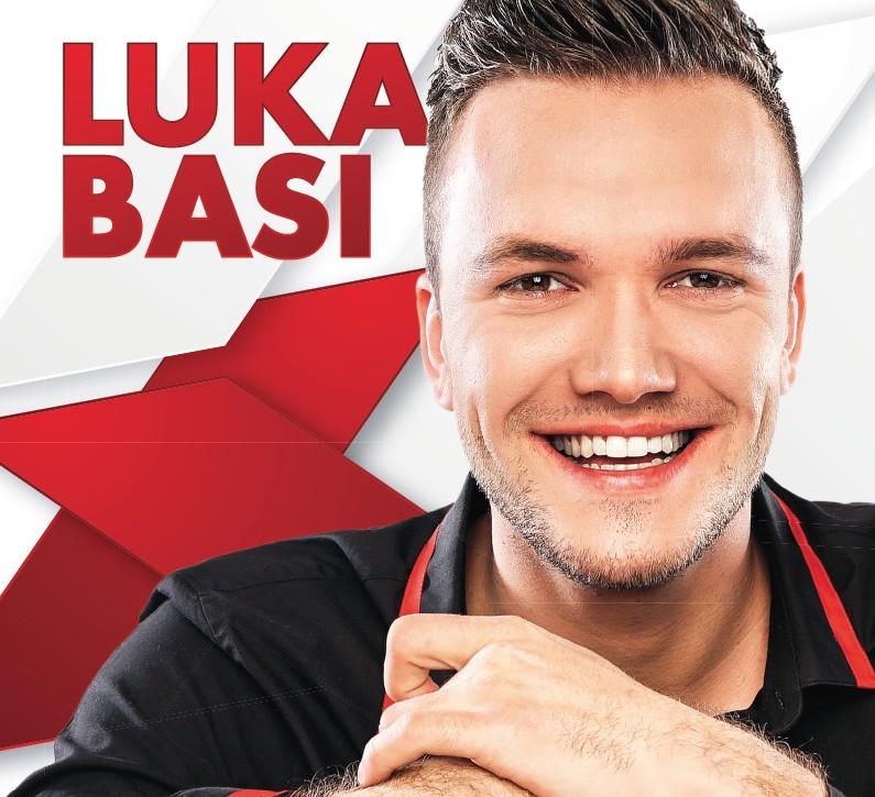 U prodaji debitantski album mlade glazbene zvijezde Luke Basija