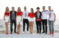 Mate Bulić & Tarapana Band – Ja sam na te ponosan