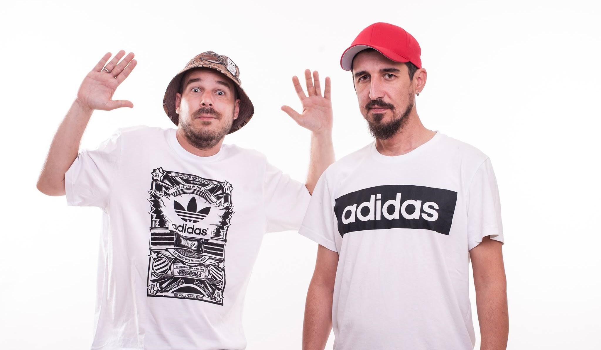 Hip-hop snage Who See i Helem Nejse po prvi put na Slavonija festu!