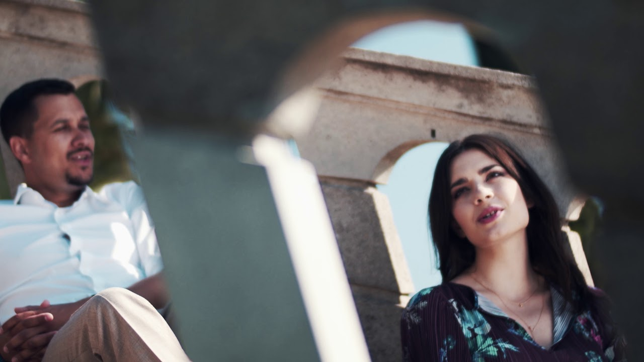 Neodoljivi Mia i Marko Tolja očarat će vas u novom spotu!