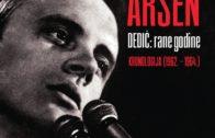 CD preporuka: Arsen Dedić: rane godine – kronologija (1962. – 1964.)
