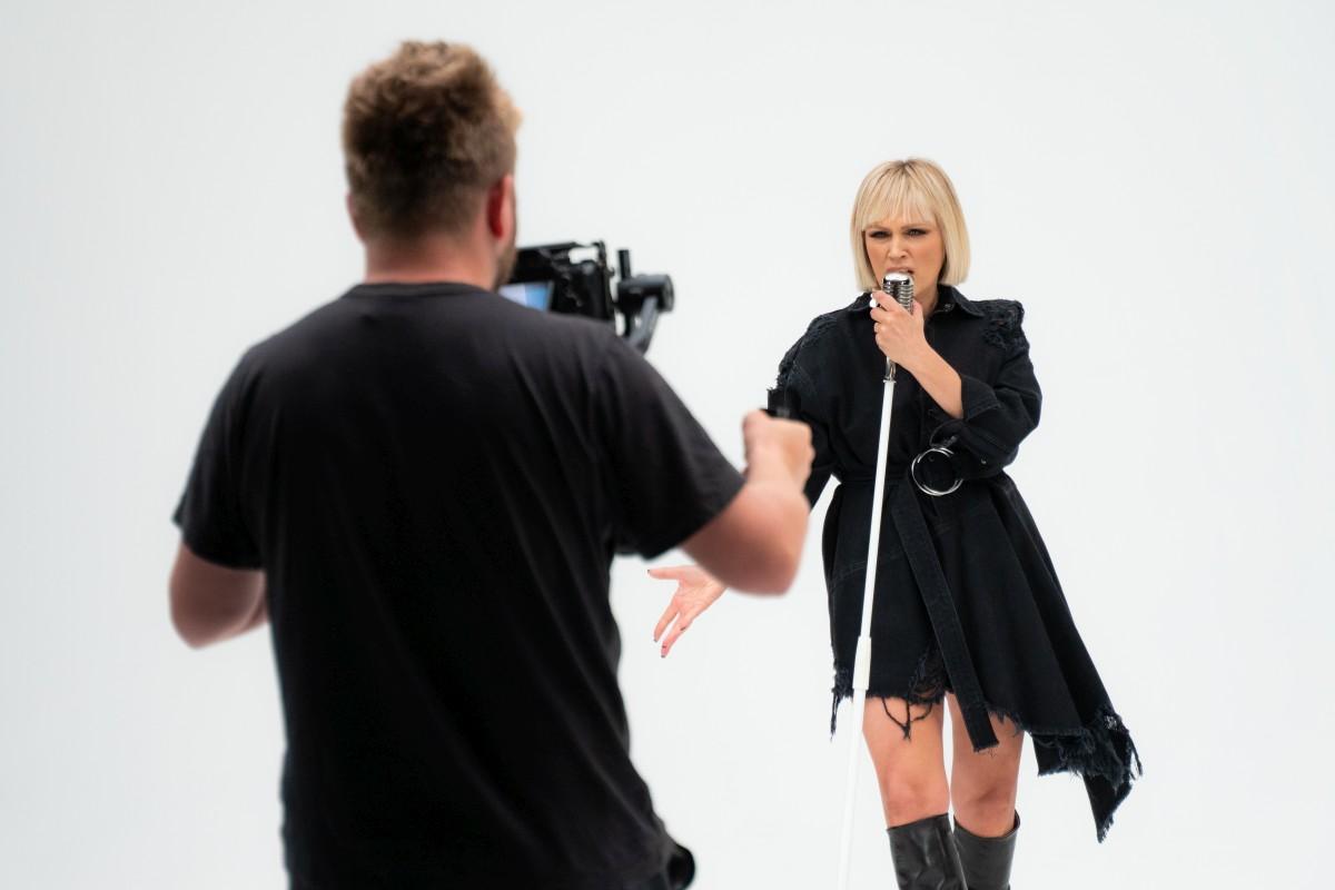 """Vanna snimila spot za novi sjajni singl """"Kad smo se voljeli"""" s tek objavljenog albuma!"""