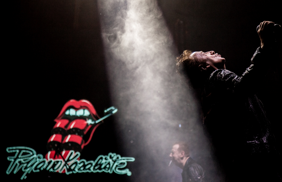 Prljavo kazalište najavilo i drugi koncert u Areni Zagreb!