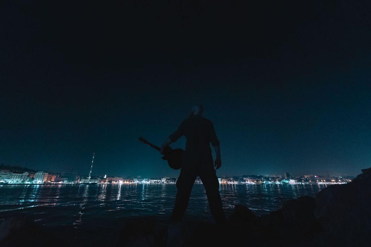Ovo morate poslušati! Dalmatinskom rockeru izmakla riba od 200 kila, a cijelu tragediju pretvorio u pjesmu i spot