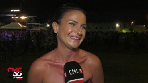 Ususret Slavonija festu CMC 200 2019. – pregled festivala