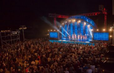 CMC festival i sljedeće godine u Vodicama 12. i 13. lipnja!