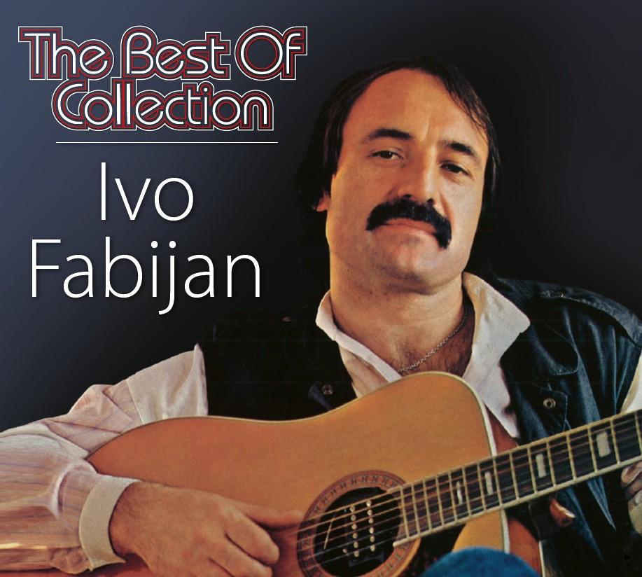 """U prodaji """"The Best of Collection"""" Ive Fabijana"""