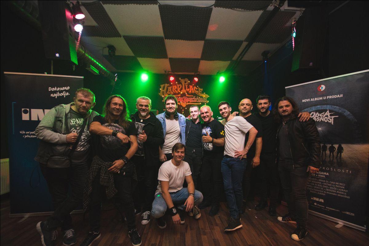 Mladi zagrebački bend Magnar poseban je glazbeni gost velikog koncerta Opće Opasnosti!