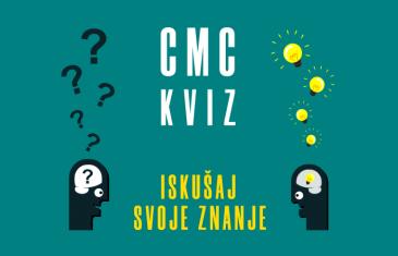 Kviz – Iskušaj svoje znanje! Vol. 1