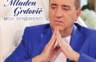 CD preporuka: Mladen Grdović – Moji sentimenti