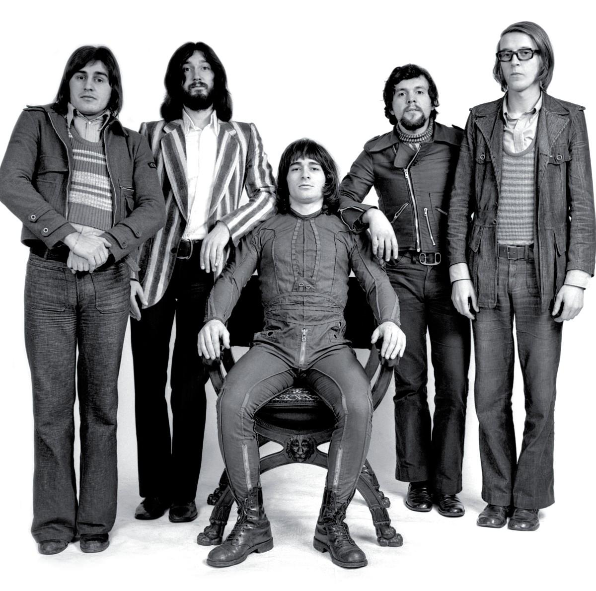 Reizdanje albuma legendarne grupe Time visoko na top ljestvici prodaje