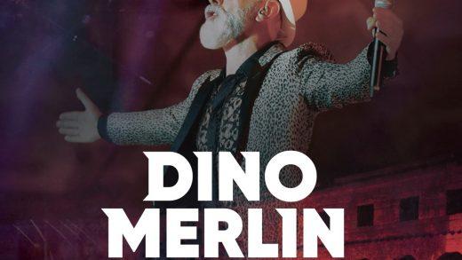 CD preporuka: Dino Merlin – Arena Pula