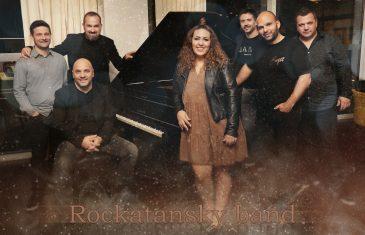 Najbolji lijek protiv siječanjske depresije novi je singl grupe Rockatansky