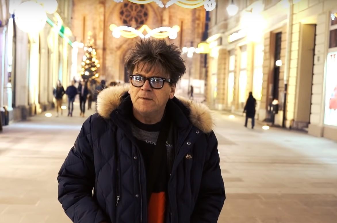 """Uoči Valentinova Crvena jabuka predstavlja spot za baladu """"Za jedan zagrljaj"""" i najavljuje novi album"""