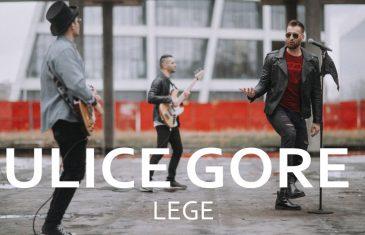 Osječki sastav Lege predstavljaju novu pjesmu Ulice gore