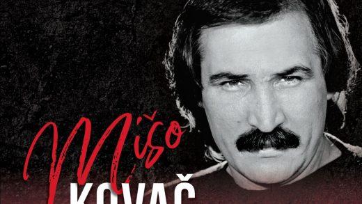 CD preporuka: Mišo Kovač – Antologija