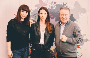 Sara Renar potpisala ekskluzivni ugovor za Croatia Records