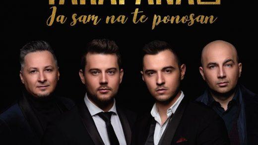 CD preporuka: Tarapana Band – Ja sam na te ponosan