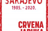 CD preporuka: Crvena jabuka – Sarajevo 1985. – 2020.