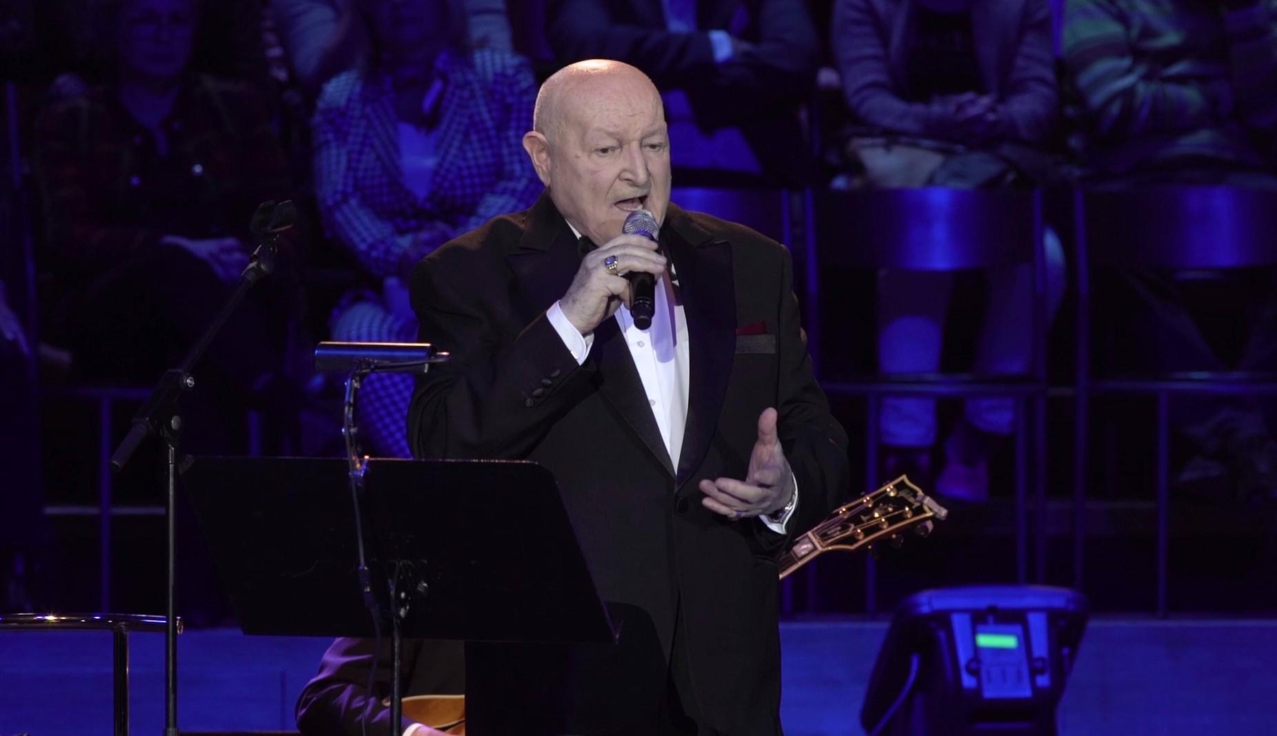 Drago Diklić predstavio dvije potpuno nove pjesme izvedene na slavljeničkom koncertu u Lisinskom