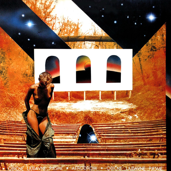 Na današnji dan 1982. godine izašao je album Obične ljubavne pjesme grupe Aerodrom
