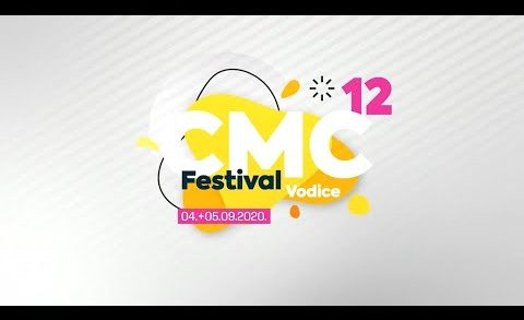 Ususret CMC festivalu Vodice 2020 E01