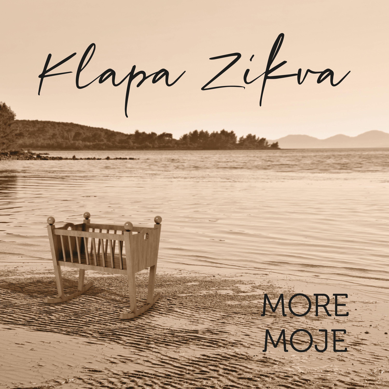 Klapa Zikva objavila album prvijenac More moje