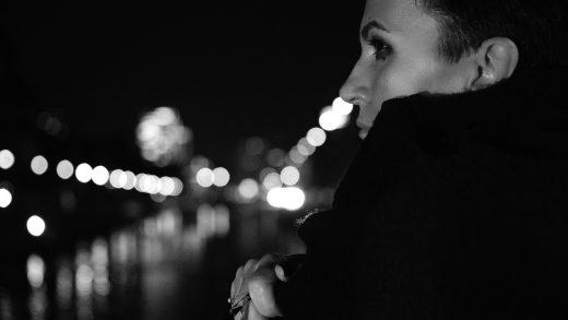 Amira Medunjanin – Što je tužna tako ova noć