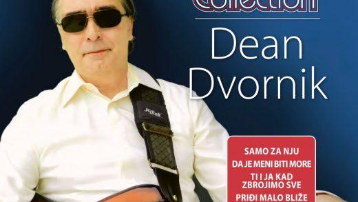U prodaji je The Best of Collection – Dean Dvornik