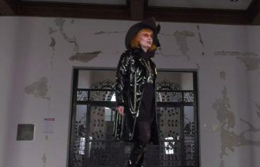 Josipa Lisac snimila spot za pjesmu Daleko