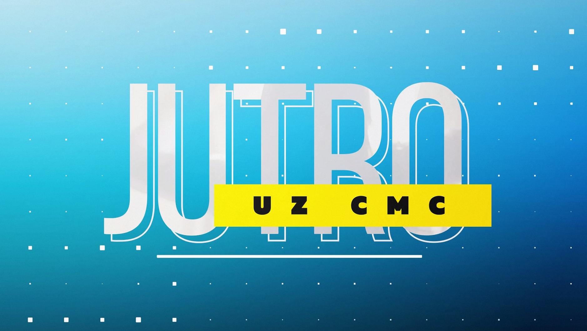 Jutro uz CMC – nova emisija CMC televizije