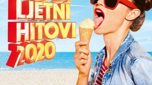 Uživajte ovo ljeto uz ritam Vrućih ljetnih hitova