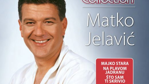 U prodaji je The Best of Collection – Matko Jelavić