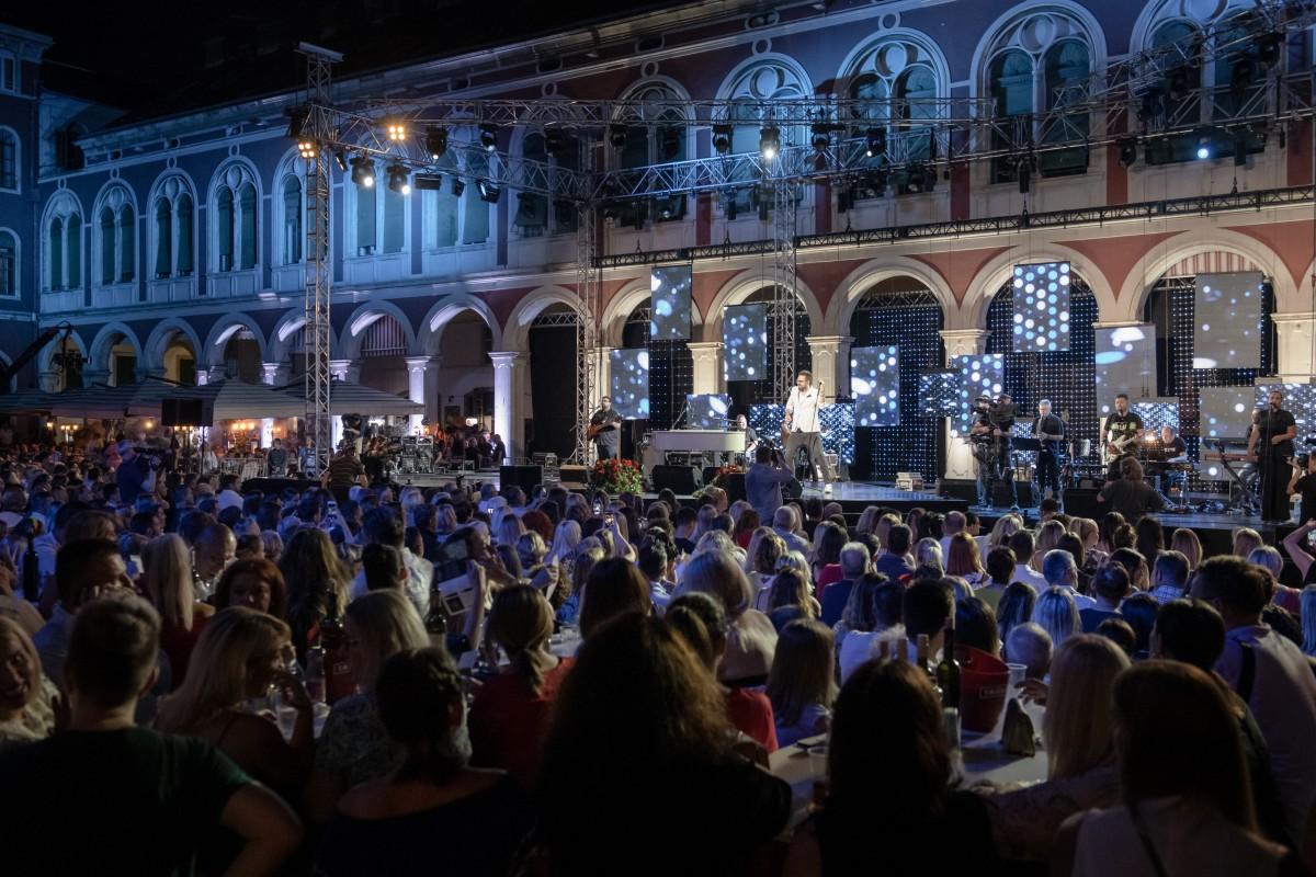 Poznate su pjesme i izvođači Splitskog festivala 2020.