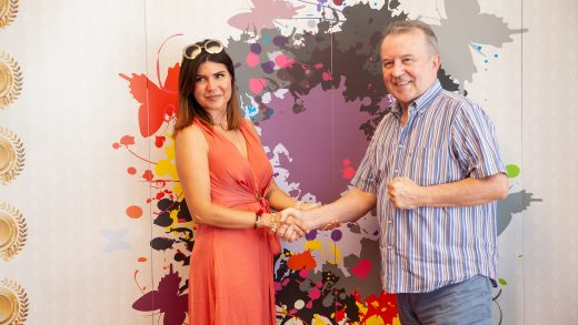 Tena Vodopija potpisala ekskluzivni ugovor s Croatia Recordsom