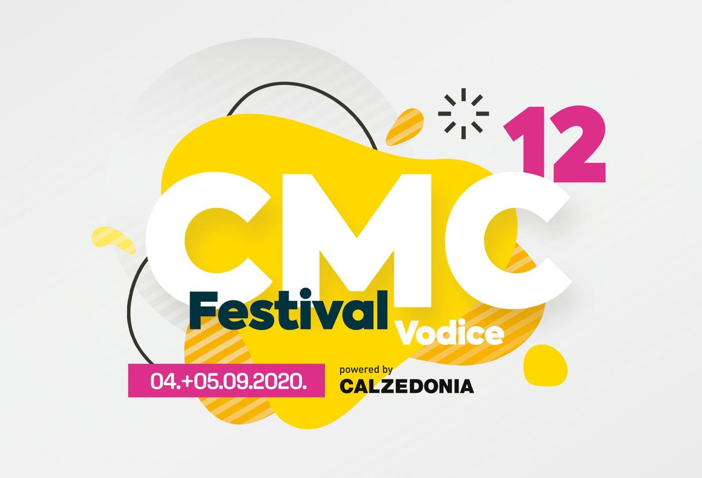 Poslušajte sve pjesme CMC festivala Vodice 2020. powered by Calzedonia