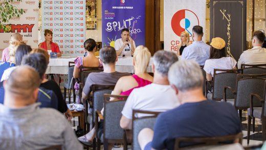 Održan jubilarni 60. Splitski festival – Mia i Marko Tolja imaju najemitiraniju pjesmu prošlogodišnjeg festivala