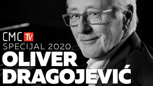 Oliver Dragojević – Specijal