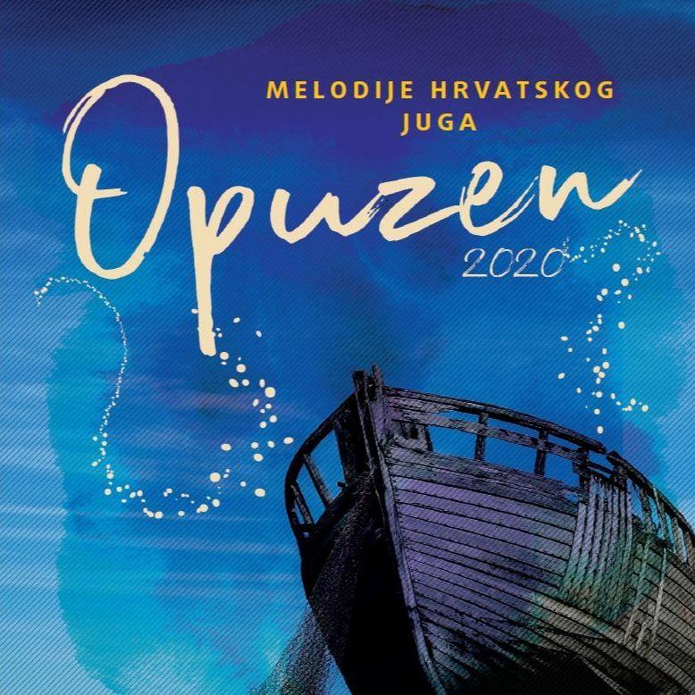 Dvostruko CD izdanje s novim pjesmama 27. izdanja jednog od naših najstarijih festivala, Melodija hrvatskog juga