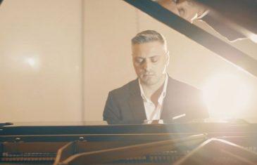 Petar Dragojević predstavlja spot za emotivnu baladu To ne mogu podnit