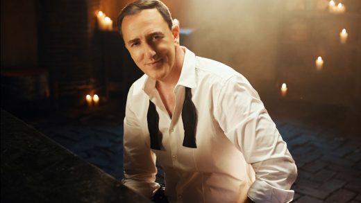 Sergej Ćetković predstavlja novu pjesmu i spot