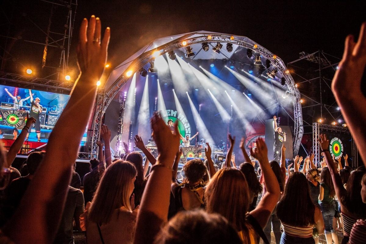 Vidimo se 2021. na Slavonija Festu – CMC200!