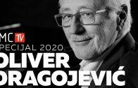 OLIVER DRAGOJEVIĆ – SPECIJAL 2020.